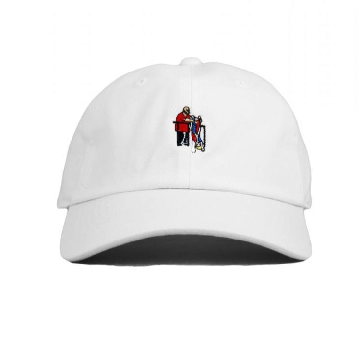 40S   SHORTIES HANGING OUT DAD HAT (SUGE KNIGHT   VANILLA ICE)-The aebf592788e