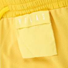 HÉLAS MOSAIC TRACKSUIT PANT // YELLOW