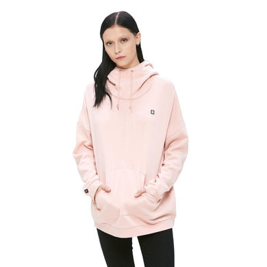 OBEY X DEBBIE HARRY ASTOR PLACE HOODIE // FAWN
