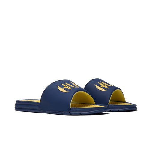 HUF BANANA SLIDE // NAVY