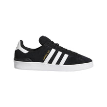 adidas SKATEBOARDING CAMPUS ADV SHOES // CORE BLACK / CLOUD WHITE / CLOUD WHITE
