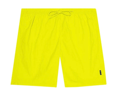HUF DWR FUCK IT EASY SHORT // HOT LIME