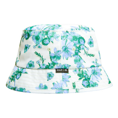 HUF DAZY BUCKET HAT // UNBLEACHED