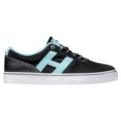 HUF x DIAMOND CHOICE // BLACK / TIFFANY BLUE