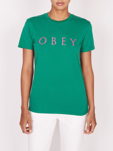 OBEY NOVEL OBEY 2 // AVOCADO