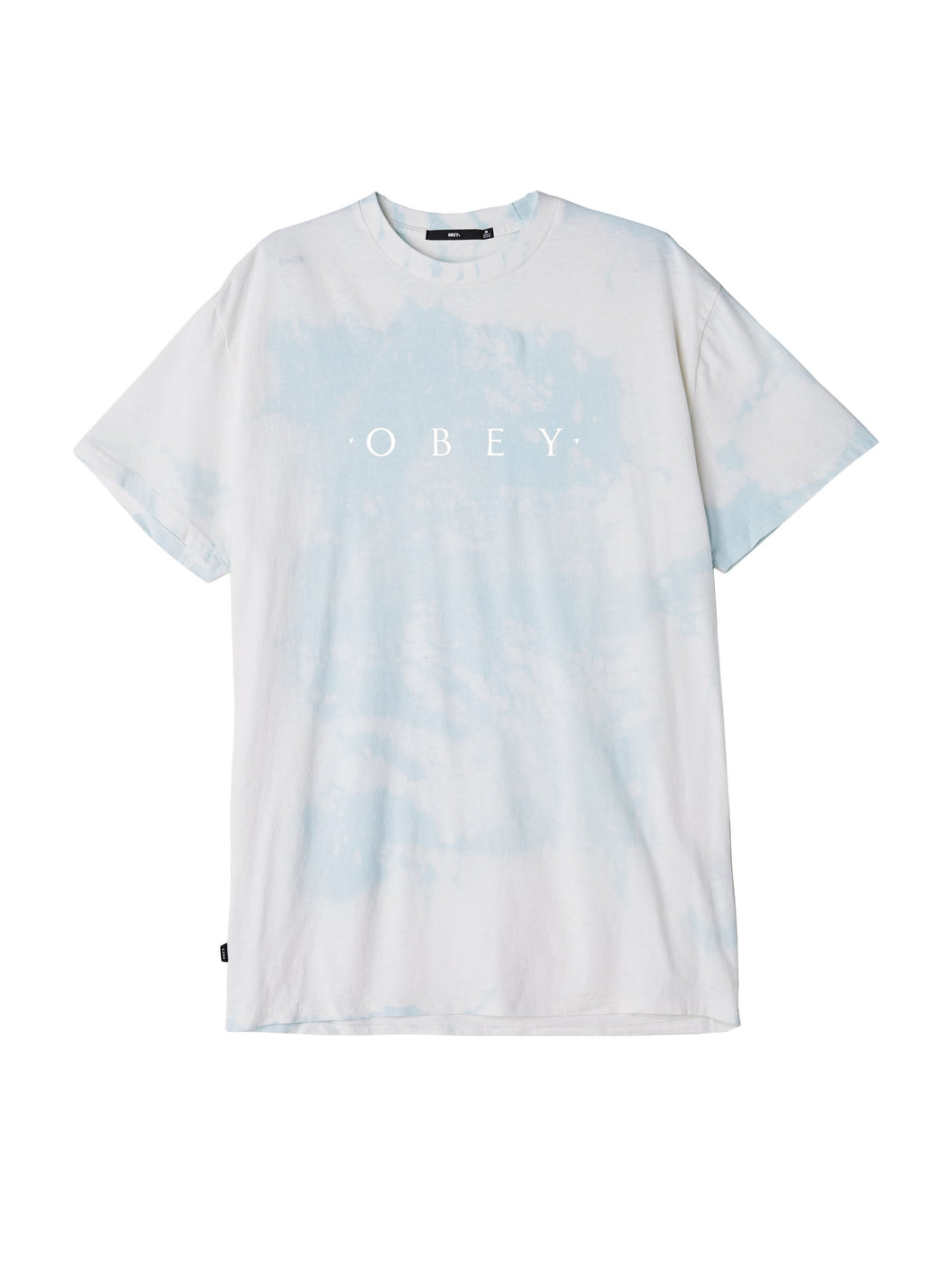 OBEY NOVEL OBEY // POWDER BLUE