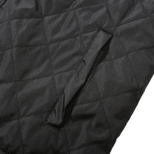 HÉLAS PADDY JACKET // BLACK