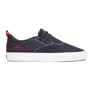 LAKAI X INDEPENDENT TRUCK CO. RILEY 2 // NAVY/SUEDE