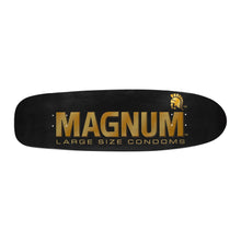 HUF X TROJAN MAGNUM CONDOMS DECK