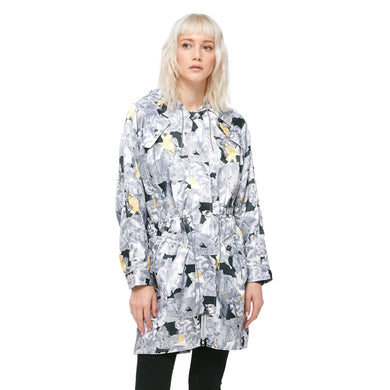 OBEY X DEBBIE HARRY WOOSTER PARKA // MULTI