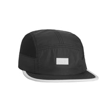HUF BAR SIDE MESH VOLLEY // BLACK-The Collateral