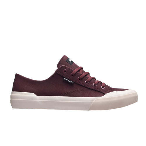 HUF CLASSIC LO // DEEP OXBLOOD-The Collateral