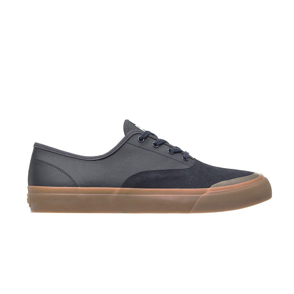 HUF CROMER // NAVY/GUM-The Collateral
