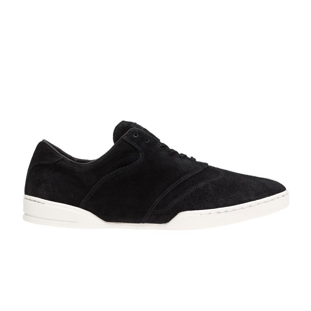 HUF DYLAN // BLACK / BONE WHITE-The Collateral