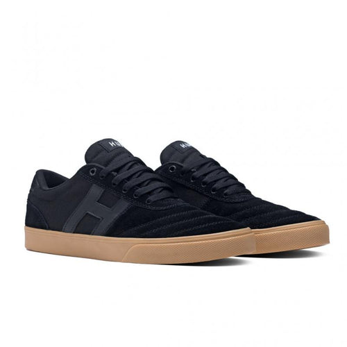 HUF GALAXY // BLACK/GUM-The Collateral