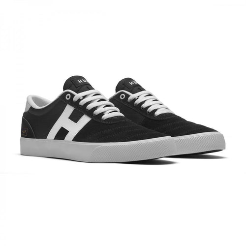 HUF GALAXY // BLACK/RIPSTOP-The Collateral