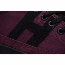 HUF HUPPER 2 LO // DEEP WINE-The Collateral