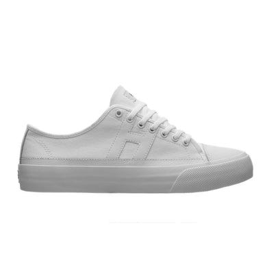 HUF HUPPER 2 LO // WHITE-The Collateral