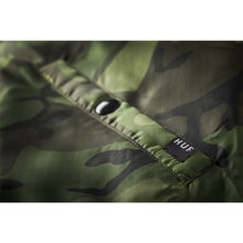 HUF MA-1 REVERSIBLE BOMBER // OLIVE CAMO-The Collateral