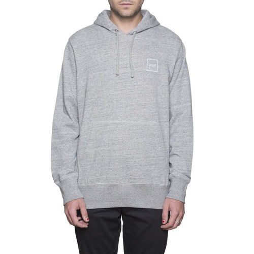 HUF MILTON PULLOVER HOOD-The Collateral