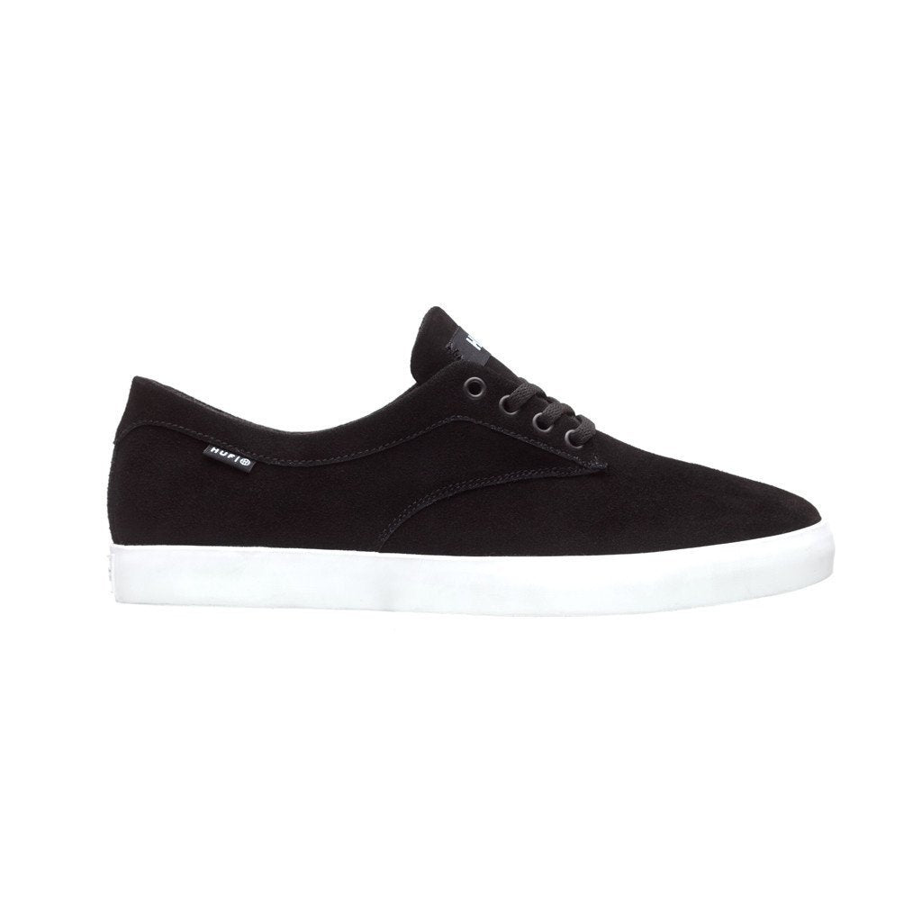 HUF SMU SUTTER // BLACK/WHITE-The Collateral