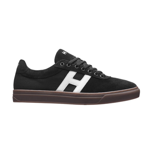 HUF SOTO // BLACK/GUM-The Collateral