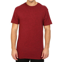 HUF STANDARD ISSUE TEE // RED-The Collateral