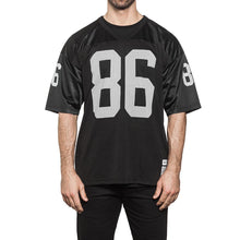 HUF TAILGATE FOOTBALL JERSEY // BLACK-The Collateral