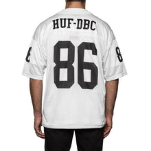 HUF TAILGATE FOOTBALL JERSEY // WHITE-The Collateral