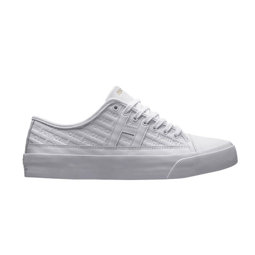 HUF X PENTHOUSE HUPPER 2 LO // WHITE-The Collateral