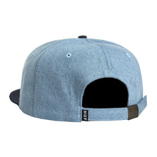 HUF X SNOOPY 6 PANEL // DENIM-The Collateral