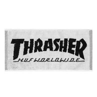 HUF X THRASHER BAR TOWEL-The Collateral