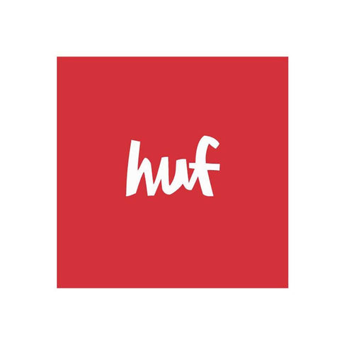 HUF X CHOCOLATE STICKER PACK