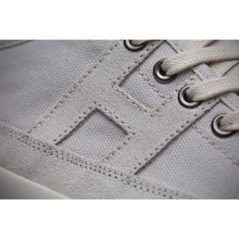 HUF HUPPER 2 LO // NATURAL/WHITE