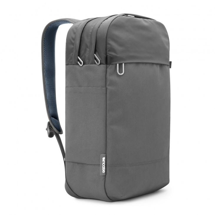 incase Campus Backpack // CHARCOAL-The Collateral
