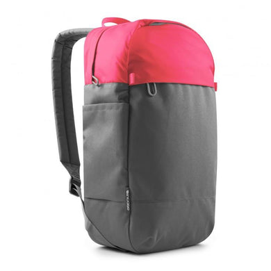 incase Campus Compact Backpack // HOT PINK-GRAY-The Collateral