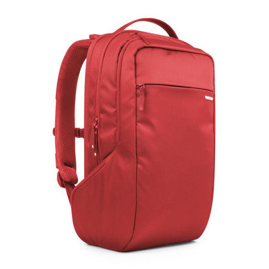 incase ICON Backpack // RED-The Collateral