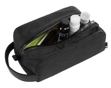 incase x Diamond Wire Dopp Kit // BLACK-The Collateral