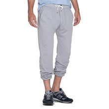 OBEY BOWEN SWEATPANT // HEATHER GREY-The Collateral