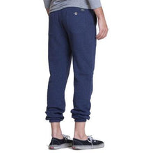 OBEY BOWEN SWEATPANT // INDIGO-The Collateral