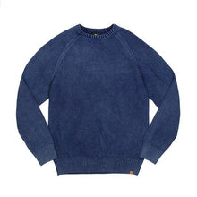 OBEY DRIFTER SWEATER // INDIGO-The Collateral