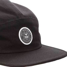 OBEY ICON HAT // BLACK-The Collateral