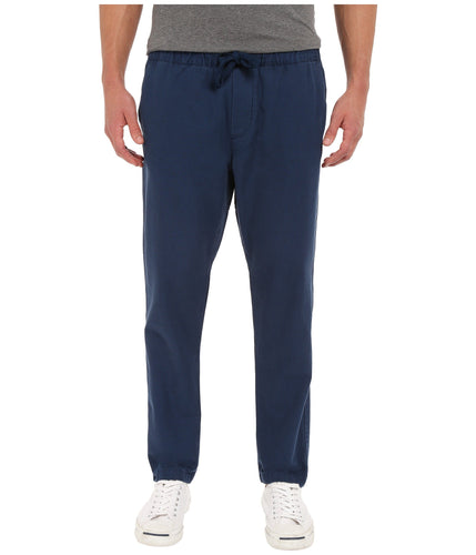 OBEY ONE-0 TRAVELER PANT // MILD NAVY-The Collateral