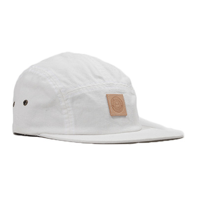 OBEY SANTA FE 5 PANEL // OFF WHITE-The Collateral
