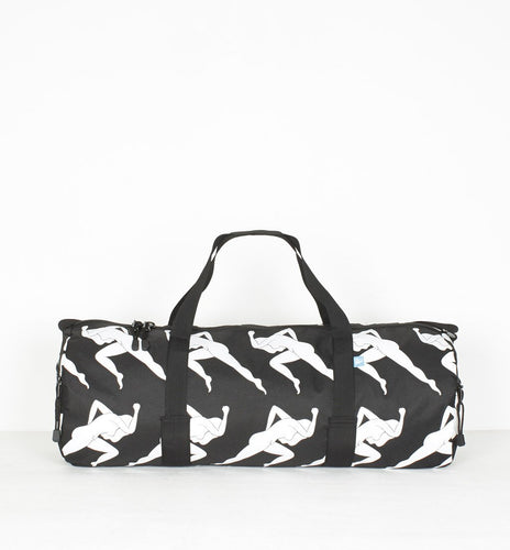 PARRA DUFFLE BAG ALLOVER LUST-The Collateral