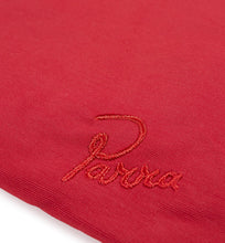 PARRA PANELLED SUMMER TOTE BAG