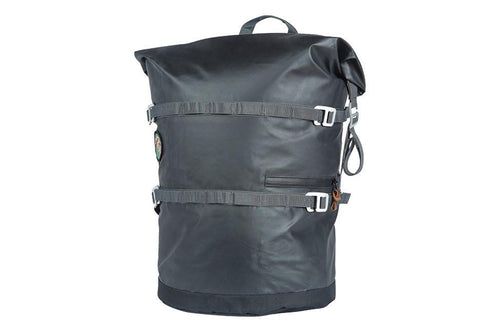 POLER HIGH AND DRY PACK 20 // BLACK-The Collateral