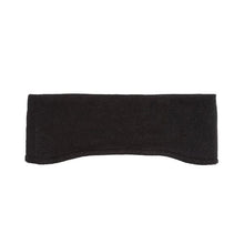 STUSSY KNIT HEADBAND // BLACK-The Collateral