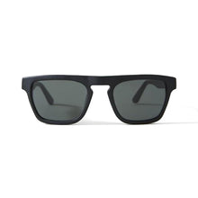 STUSSY LOUIE // MATTE BLACK/BLACK-The Collateral