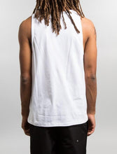 STUSSY ORIGINAL STOCK TANK // WHITE-The Collateral